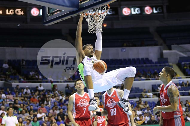 Taggart, Romeo help GlobalPort beat Phoenix, end damned campaign on positive note