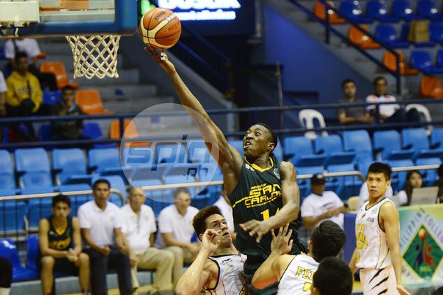 Cebu champs USC Warriors reach NCC semifinals as Kevin Ferrer, UST fire blanks