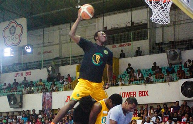 USC's Shooster Olago leads way as North beats South in Cesafi All-Star Game