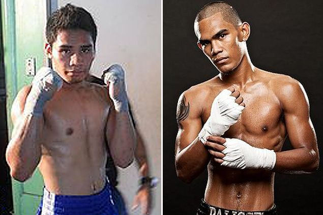 'Mighty' Palicte takes on 'Maton' Silvano as boxing goes to Fort Bonifacio