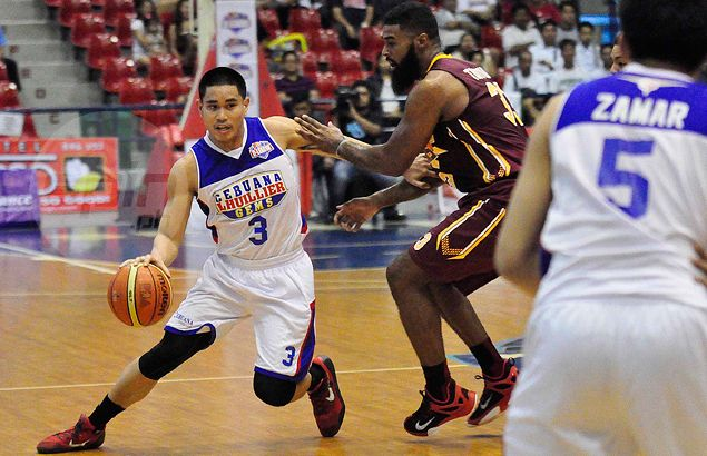 Simon Enciso shines as Gems overpower erstwhile unbeaten Rising Suns to take control of semis