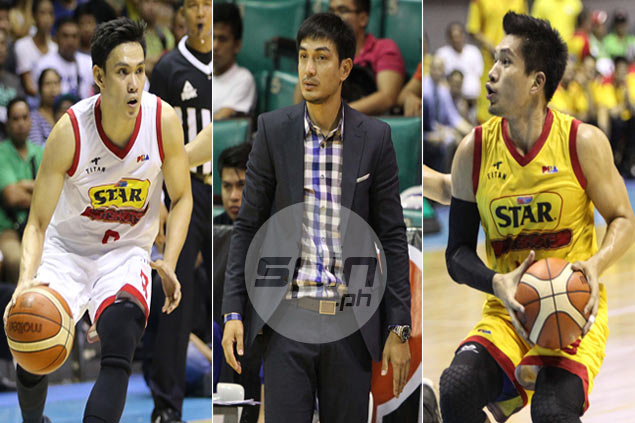 Webb hopes 'Asian imports' PJ Simon, fit-again James Yap pick up from where they left off