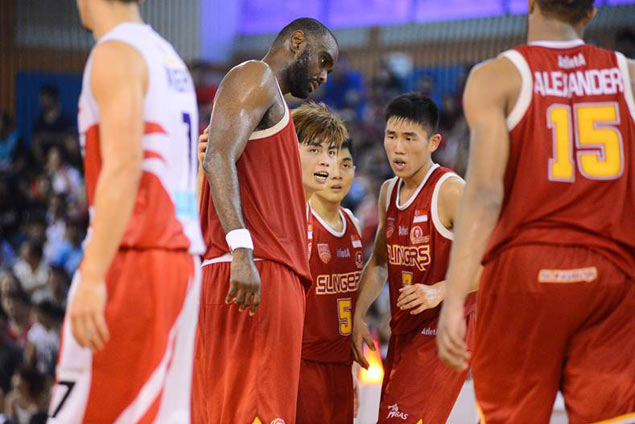 Singapore Slingers out to make homecourt edge count in Game 3 of ABL Finals