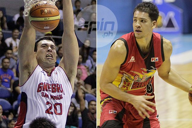 SBP doesn't foresee any eligibility problem for Gilas new boys Slaughter, Lassiter in Olympic qualifier