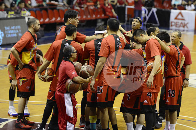 Chris Ross not faulting 'competitor' Wilkerson after messy falling-out with SMB