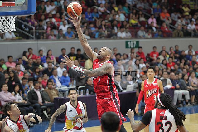 Import Romeo Travis laments Alaska defensive lapses in 'very ugly game'
