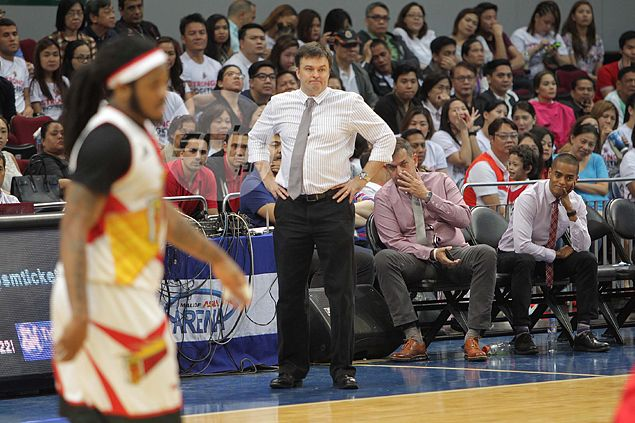 'Great motivator' Alex Compton has a lot of tricks up his sleeve, warns SMB coach Austria