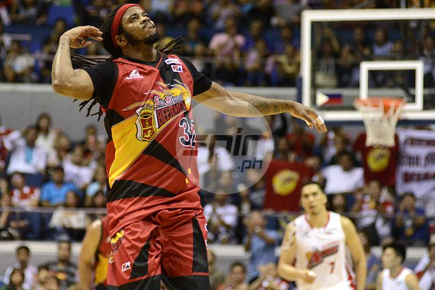 AZ Reid on losing Best Import award to Romeo Travis: