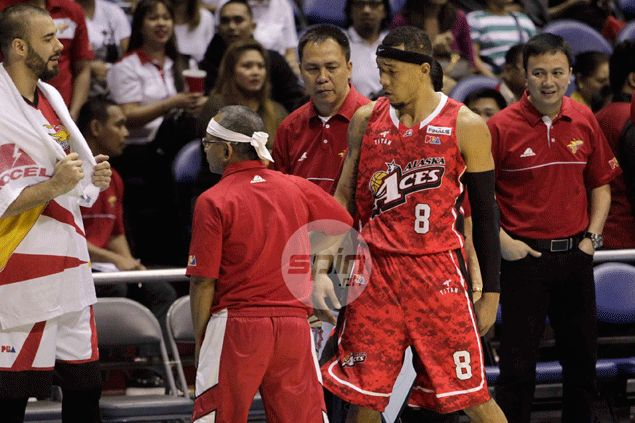 SMC management assures it will 'deal accordingly' with ballboy accused of hitting Abueva