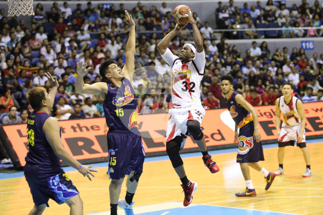 AZ Reid admits he hastened SMB downfall, but vows to bounce back in Governors Cup