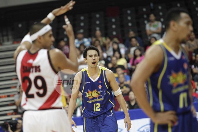 Jong Uichico on disappointment over refs' calls: 'It's a given when you're playing against the SMB group'