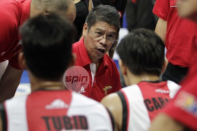 Emotions expected to run high as San Miguel shoots for commanding 3-0 series lead