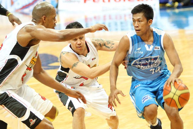 Barroca as confused as everyone with jersey mix-up