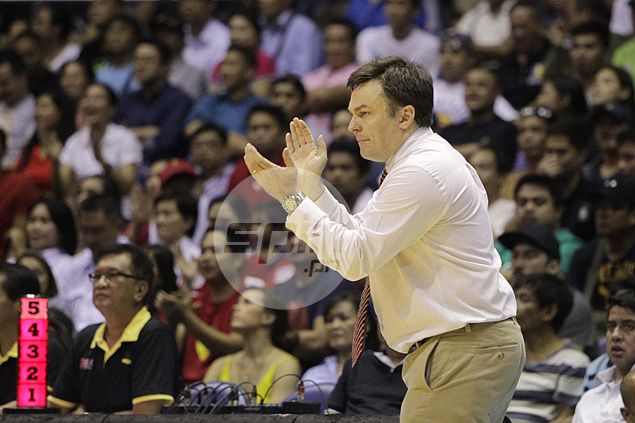 Defiant Compton insists Alaska Aces still have a comeback left in them: 'Let's swing for the fences'