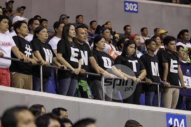 Alaska fans commiserate with Star supporters over Tim Cone departure: 'We know the feeling'