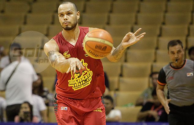 Sol Mercado eager to fit in, push the tempo as he joins rejigged Ginebra side