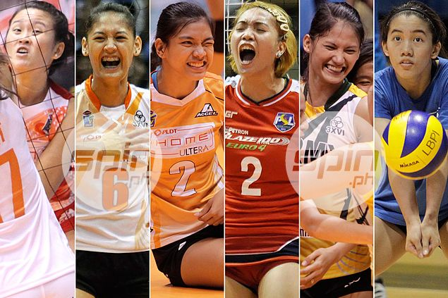 Alyssa Valdez, national teammates reveal more about selves in slumbook-style Q & A