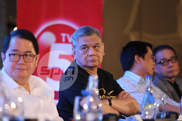 Tickets to Gilas Pilipinas games in OQT almost sold out, says SBP
