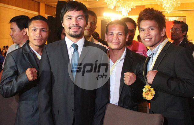 Last hurrah? 'Lucky boy' Jaro gets another shot at world boxing title at 32
