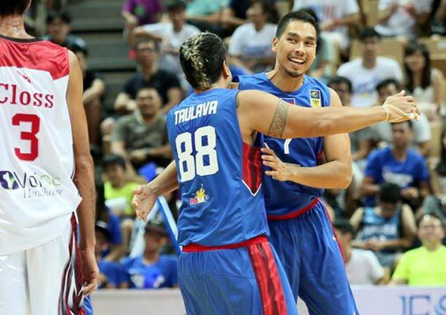 Sonny Thoss lauded for 'professionalism' after Gilas boy voluntarily shows up for Alaska tune-up