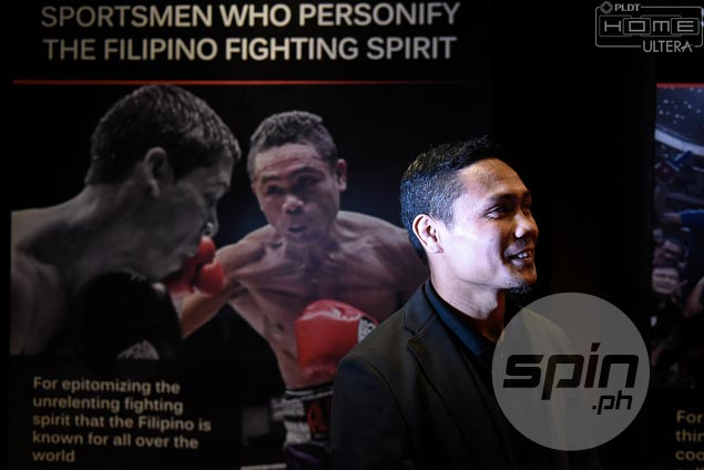 Spin.ph awardee Donnie Nietes proud to stand as an inspiration to fellow Filipinos