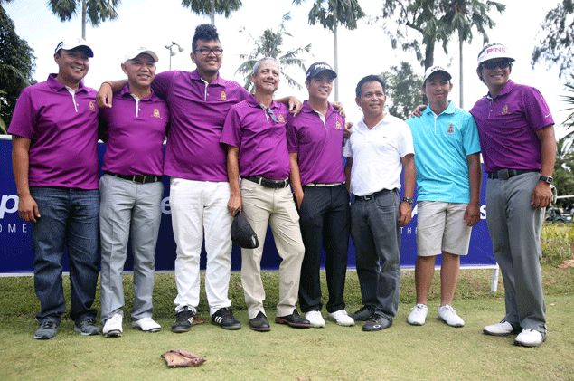 Asistio's eagle-spiked 38 helps Southwoods nip Orchard in thrilling PAL Interclub finale