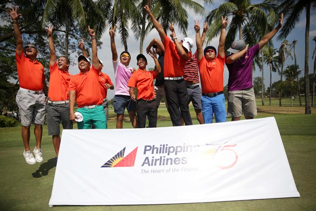 Southwoods rides Justin Quiban's 67 to retain PAL Interclub title by 10 over Canlubang