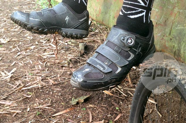 Review:Despite price premium, you do get a lot of shoe with Specialized Rime