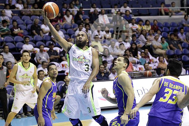 GlobalPort eases pain for grieving coach Jarencio with pulsating win over Talk 'N Text