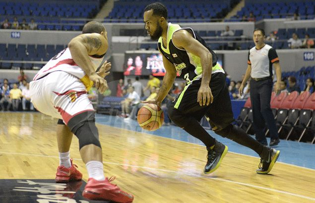 Stanley Pringle left frustrated as GlobalPort gunners fire blanks