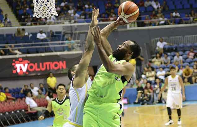 Fit-again Stanley Pringle looks as if he never left in first game back for GlobalPort