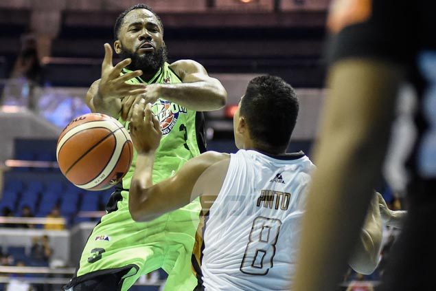 GlobalPort health issues pile up as Stanley Pringle plays through bum stomach
