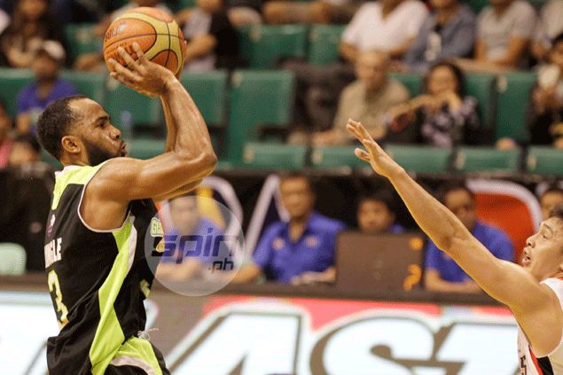 GlobalPort coach longs to see rookie Stanley Pringle take charge and take more shots
