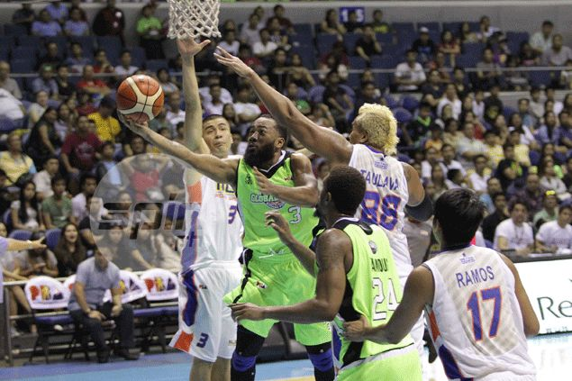 Rookie Stanley Pringle allays injury fears after prematurely leaving GlobalPort game