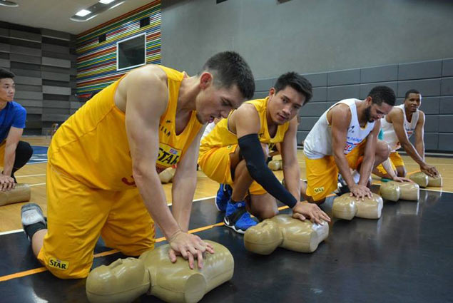 Guiao looks forward to generations of lifesavers as Samboy Lim bill lapses into law
