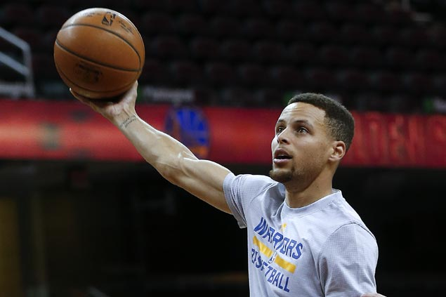 Stephen Curry looks to break out of slump after sluggish ...