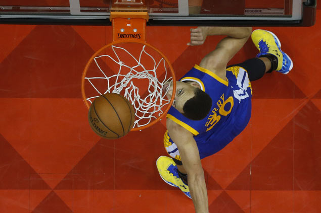 After getting to 50 wins faster than Jordan-era Bulls, Warriors prefer to stay in the moment