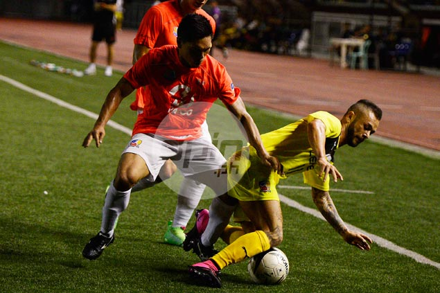 Ceres keeps fading title-retention chances alive, solidifies AFC Cup bid with rout of Loyola