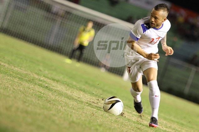 Azkals near Challenge Cup semifinal berth after shutout of Laos