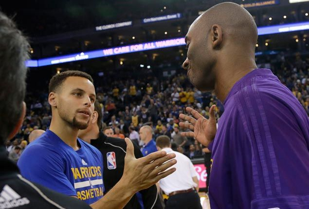 Steph Curry, Warriors turn sights to Chamberlain-era Lakers' record of 33 straight wins