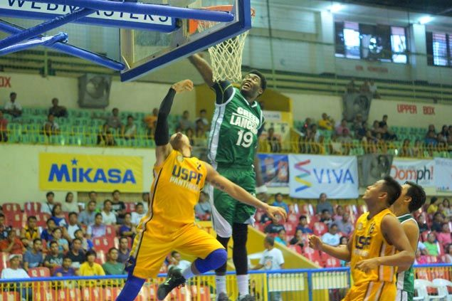UV Lancers keep unbeaten run in Cesafi with quick work of USPF Panthers