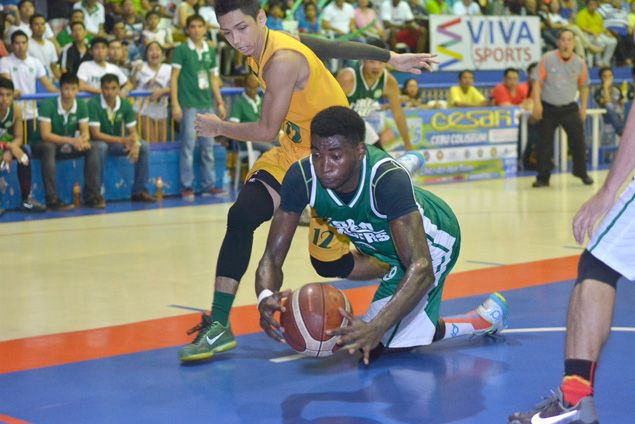 Two quick fouls on import Steve Akomo in second half had huge impact in UV play in final against USC, says Lancers coach