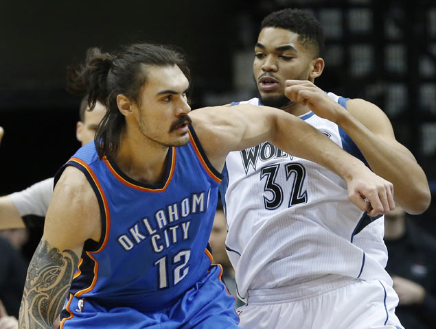 Big break for Gilas as Steven Adams not joining New Zealand for Manila Olympic qualifiers