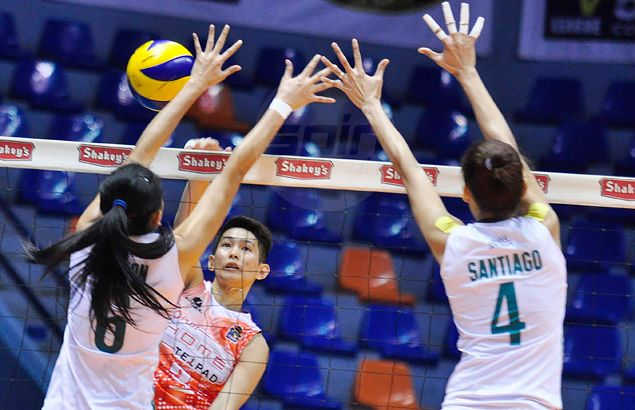 PLDT tries to even record as it battles winless Meralco in V-League