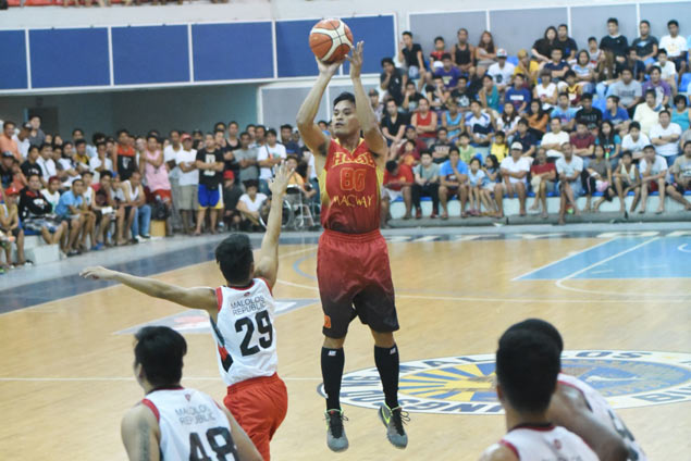 Hobe Macway downs Malolos Mighty to stay unscathed in Republica Cup
