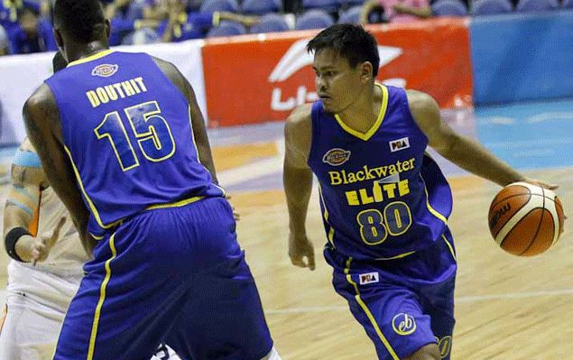 Sunday Salvacion rues lack of maturity the culprit as losses keep piling for Blackwater