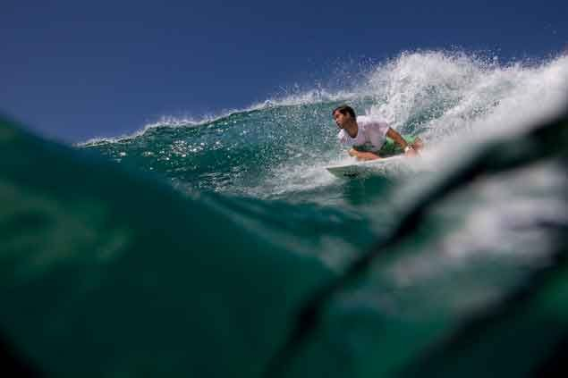 Surfers set for a cool treat with three-day Cabugao Surfing Crown competition in Ilocos Sur