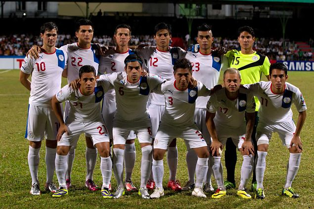 Semifinal-bound Azkals keen to draw confidence from match against host Vietnam