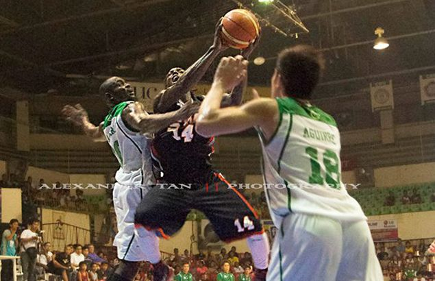 SWU Cobras stay unscathed in Cesafi caging after romp over Webmasters