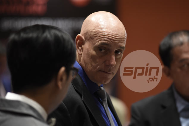 Frustrated Tab Baldwin lays down stricter rules on 'excused absences' from Gilas practices